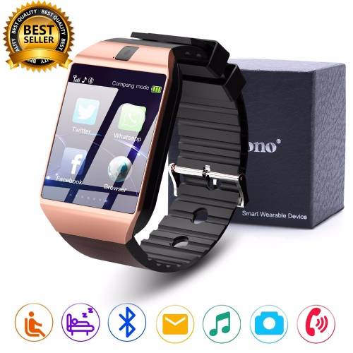Cawono dz09 Bluetooth Smart Часы SmartWatch relogios смотреть TF sim-карты Камера для iphone Samsung Huawei телефона Android PK Y1 q18