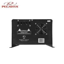 Single phase voltage stabilizer RESANTA SPN 5400 Relay type Voltage regulator Mains stabilizer Surge protect Constant-voltage