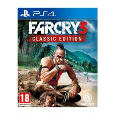 Game Deals PlayStation Far Cry 3 Classic Edition Consumer Electronics Games & Accessories
