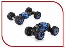 Игрушка Hyper Actives Stunt XL Blue HASXLB