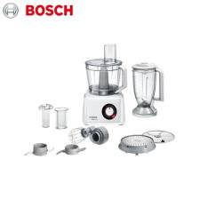 Food Processors Bosch MC812W501 home kitchen appliances machine tools automatic cooking assistant