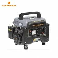 Petrol power generator CARVER PPG-1000A Power home appliances Backup source during power outages Benzine power stations