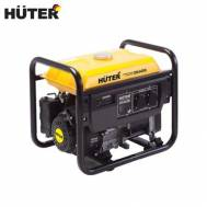 Inverter generator HUTER DN4400i Power home appliances Backup source during power outages Mobile power source