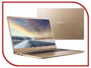 Ноутбук Acer Swift 3 SF315-52G-55PW Gold NX.GZCER.001 (Intel Core i5-8250U 1.6 GHz/8192Mb/256Gb SSD/nVidia GeForce MX150 2048Mb/Wi-Fi/Bluetooth/Cam/15.6/1920x1080/Linux)