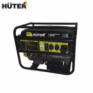 Electric generator Huter DY9500L