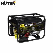 Electric generator HUTER DY4000LX - electric starter Power home appliances Backup source during power outages